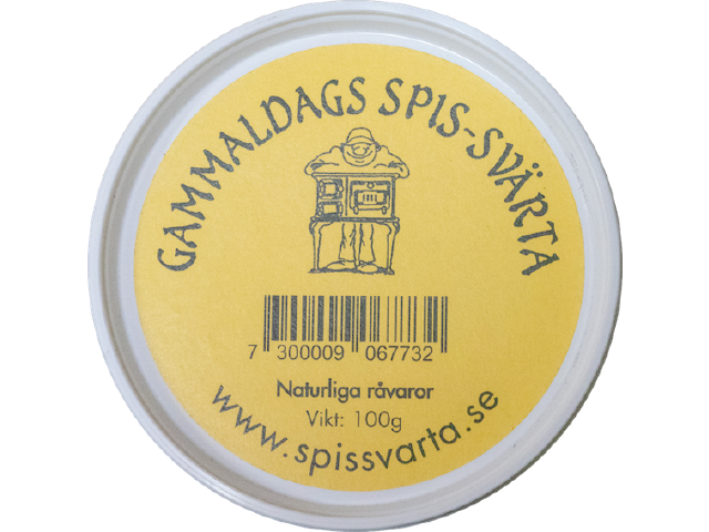 SPISSVÄRTA STERLING 75 ML