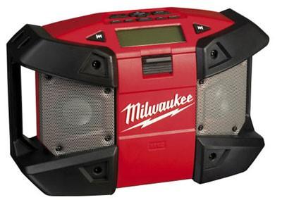 RADIO MILWAUKEE C12JSR