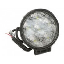 ARBETSLAMPA STEEL POWER LED 10-30V 18 WATT