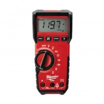 DIGITAL MULTIMETER MILWAUKEE 2216-40