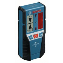 Lasermottagare LR 2 Professional