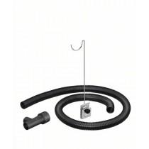 Bosch utsugsadapter TSHV 3 till GTS 10 XC och GTS 10 J