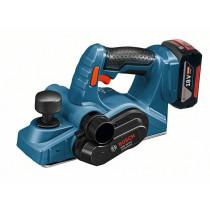 Hyvel Bosch GHO 18 V-LI Professional