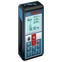 Laseravståndsmätare GLM 100 C Professional