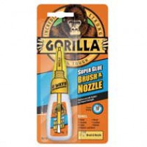 GORILLA SUPERLIM MED PENSEL 12 GRAM