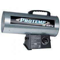 BYGGTORK GASOL PROTEMP PT40 12KW