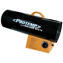 BYGGTORK GASOL PROTEMP PT100 30KW