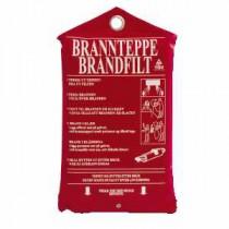 BRANDFILT 1,2X1,2M