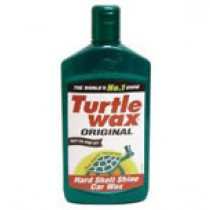 BILVAX TURTLE WAX 470 ML