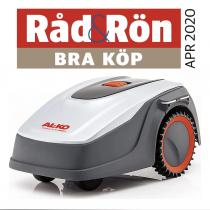 ROBOTGRÄSKLIPPARE AL-KO ROBOLINHO 500 E