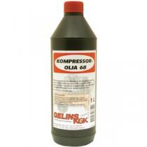 Kompressorolja