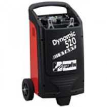 BATTERILADDARE DYNAMIC 520