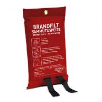 BRANDFILT HOUSEGARD 120X120 CM