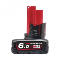 BATTERI MILWAUKEE M12B6