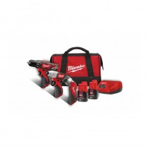 POWERPACK 12V MILWAUKEE M12BPP3A-202B