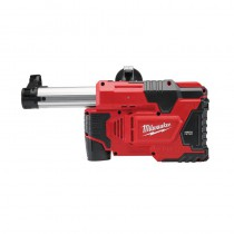 BATTERIDAMMUTSUG MILWAUKEE M12DE/0