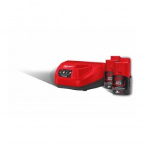 M12 BATTERI KIT MILWAUKEE M12NRG-302