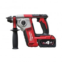 SDS-PLUS BORRHAMMARE MILWAUKEE M18BH-402C