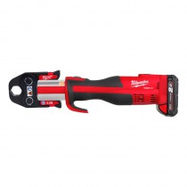 PRESSMASKIN MILWAUKEE M18BLHPT202CU-SET