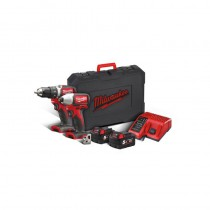 POWERPACK 18V MILWAUKEE M18BLPP2A-502C