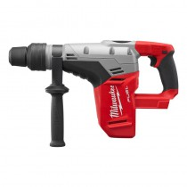 SDS-MAX BORRHAMMARE MILWAUKEE M18CHM-0C