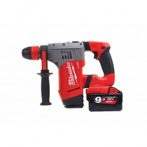 SDS-PLUS BORRHAMMARE MILWAUKEE M18CHPX-502X