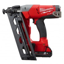 DYCKERTPISTOL MILWAUKEE M18CN16GA-0X