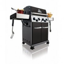 GASOLGRILL BROIL KING BARON 490