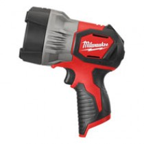 ARBETSLAMPA MILWAUKEE M12STLED-0