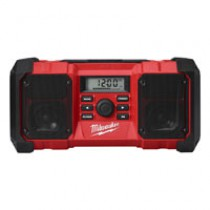 RADIO MILWAUKEE M18JSR-0