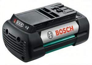 Bosch reservdelar gräsklippare