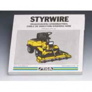 STYRWIRE (PARK 2002) STIGA 1134-9022-01