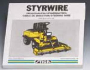 STYRWIRE (VILLA) STIGA 1134-9023-01